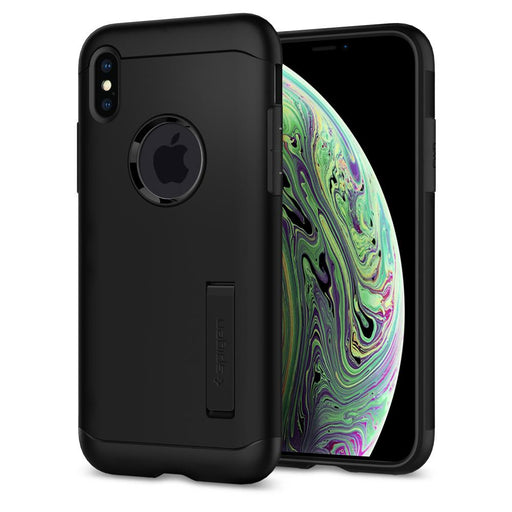 Slim Armor Case for Apple iPhone XS - ICONS