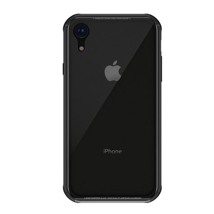 iGLASS Case for Apple iPhone XR - ICONS
