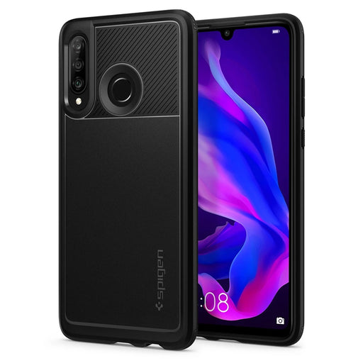 Rugged Armor Case for Huawei Nova 4e - ICONS