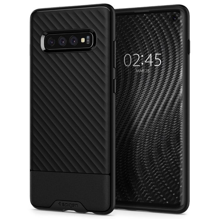 Core Armor Case for Samsung Galaxy S10 - ICONS