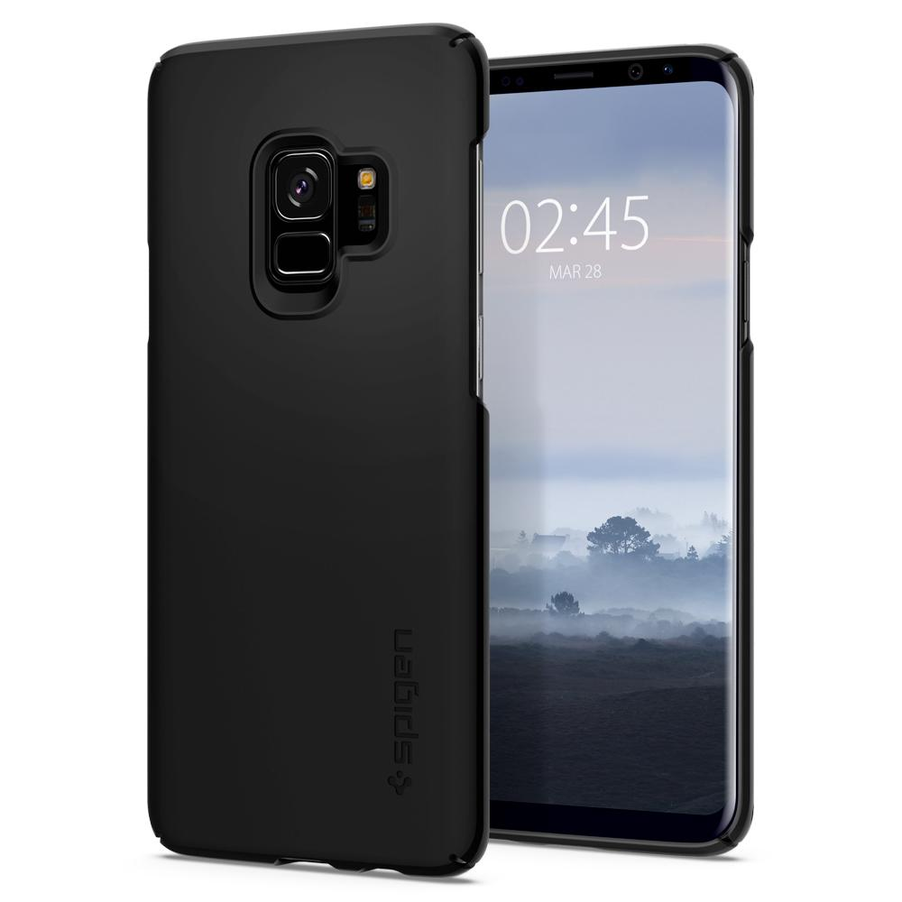 Thin Fit Case for Samsung Galaxy S9 Plus - ICONS