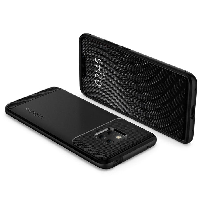 Rugged Armor Case for Huawei Mate 20 Pro - ICONS