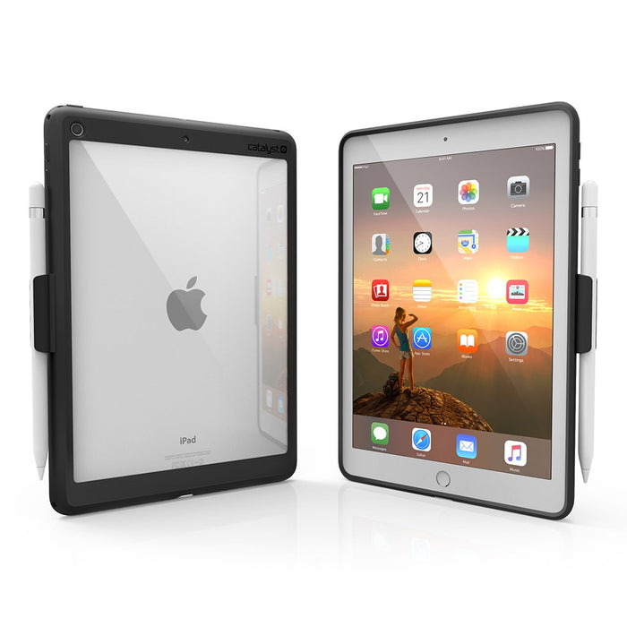 "Impact Protection Case for iPad 9.7"" - 5TH & 6TH GEN (2017/2018) - ICONS"