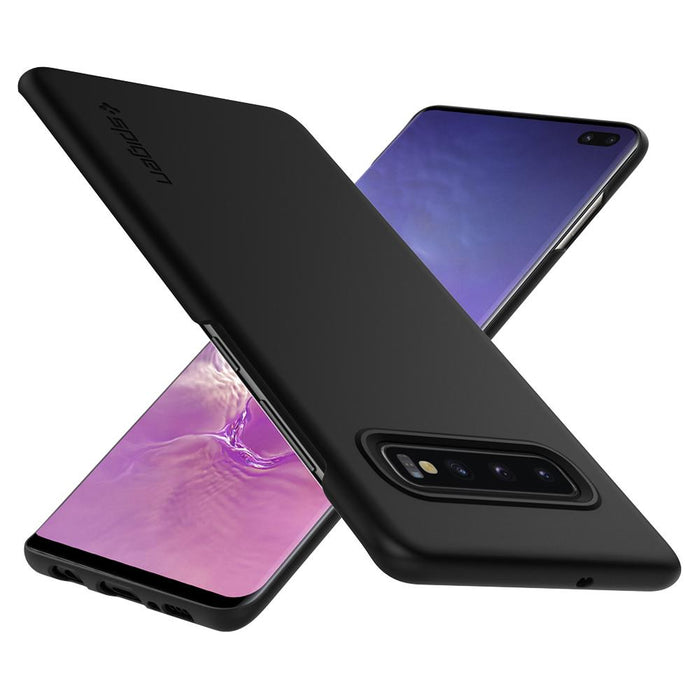 Thin Fit Case for Samsung Galaxy S10 Plus - ICONS