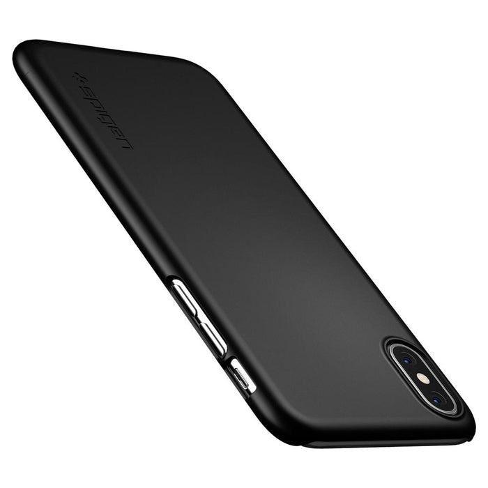 Thin Fit Case for Apple iPhone XS - ICONS
