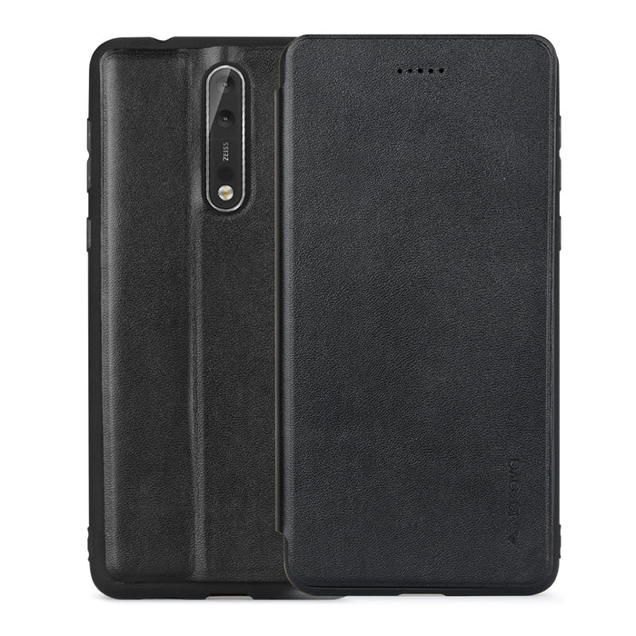 Napa Flip Case for Nokia 8 - ICONS