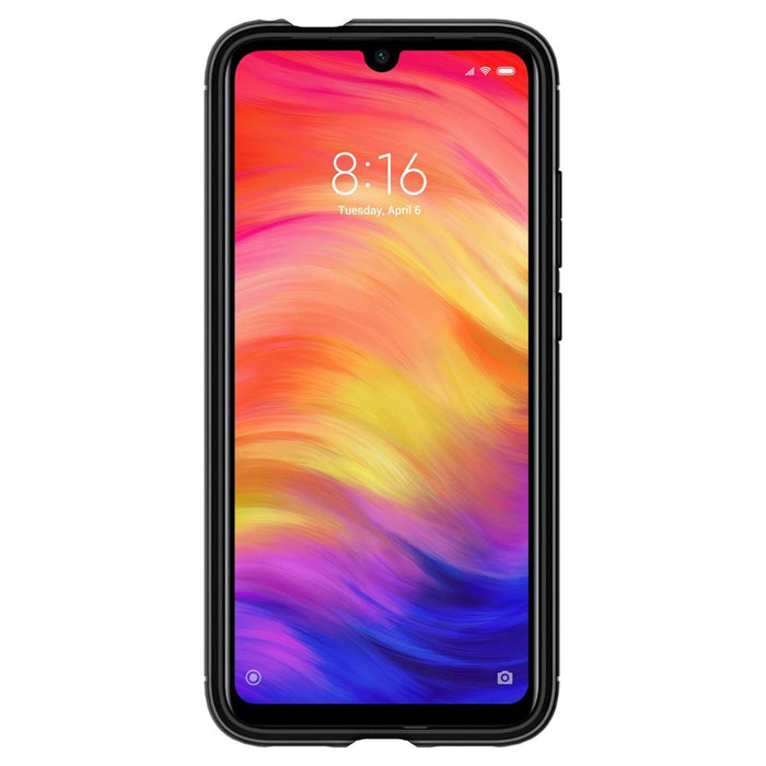Spigen Rugged Armor Case for Xiaomi Redmi Note 7 Pro / Note 7 - ICONS