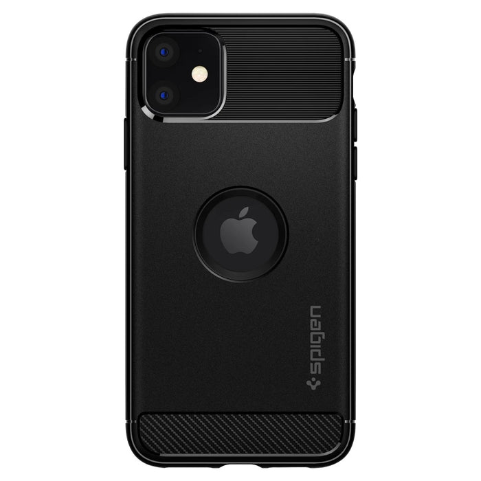 Rugged Armor Case for Apple iPhone 11 - ICONS