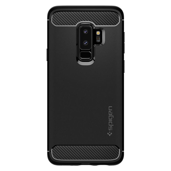 Rugged Armor Case for Samsung Galaxy S9 - ICONS