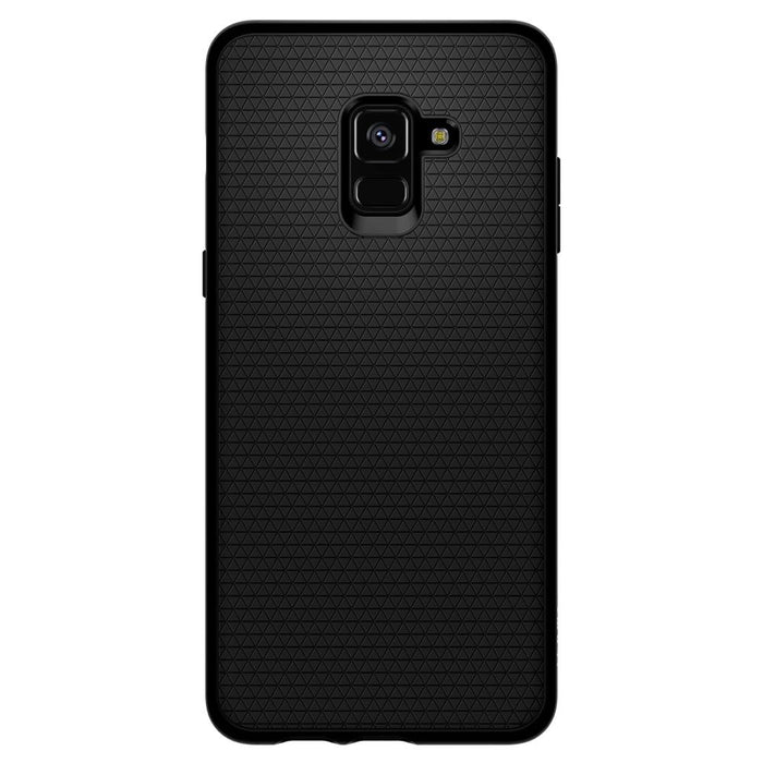 Liquid Air Case for Samsung Galaxy A8 Plus 2018 - ICONS