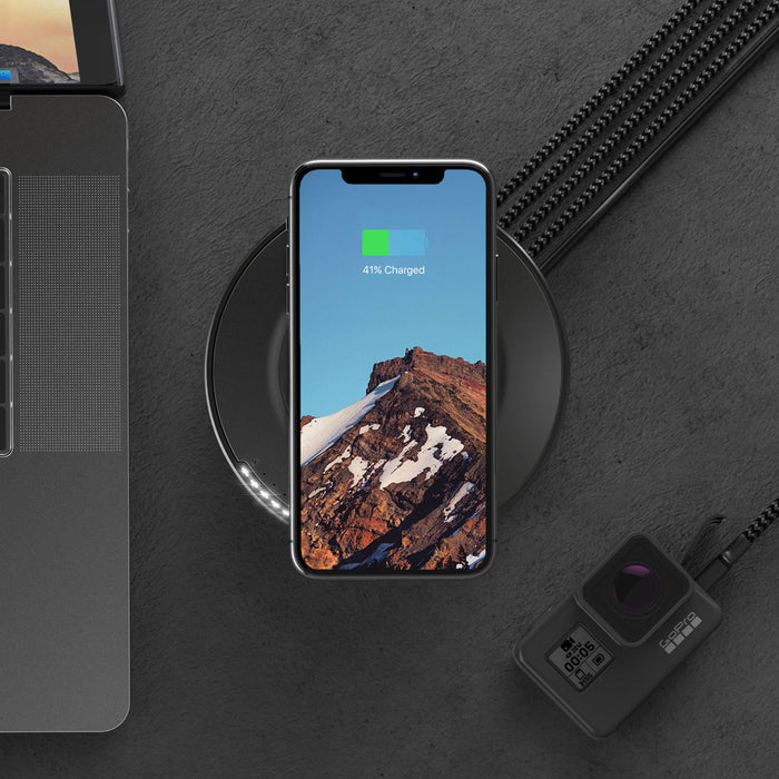 Nomad Hub Charger 5 Devices - ICONS