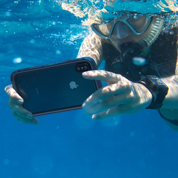 Catalyst Waterproof Case for Apple iPhone XS Max - ICONS
