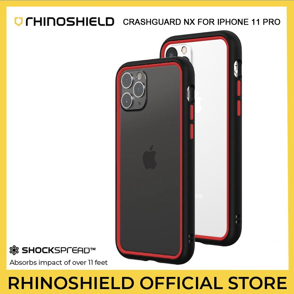 CrashGuard NX Case For Apple iPhone 11 Pro - ICONS