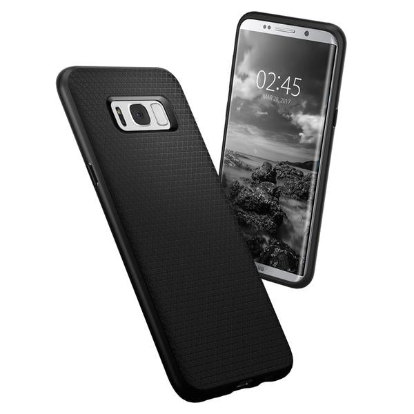 Liquid Air Armor Case for Samsung Galaxy S8 Plus - ICONS
