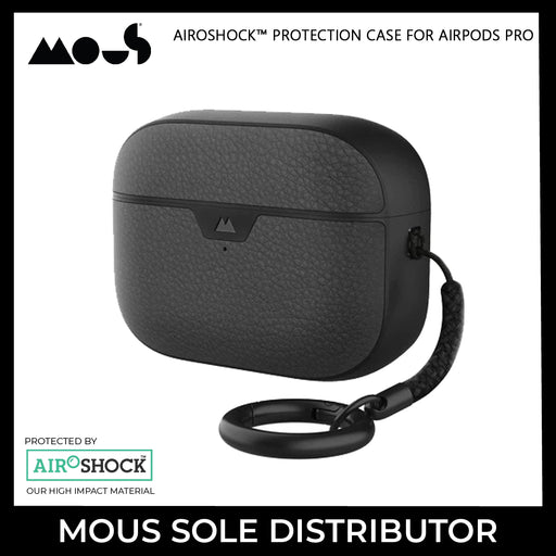 Mous AiroShock Protection Case for AirPods Pro