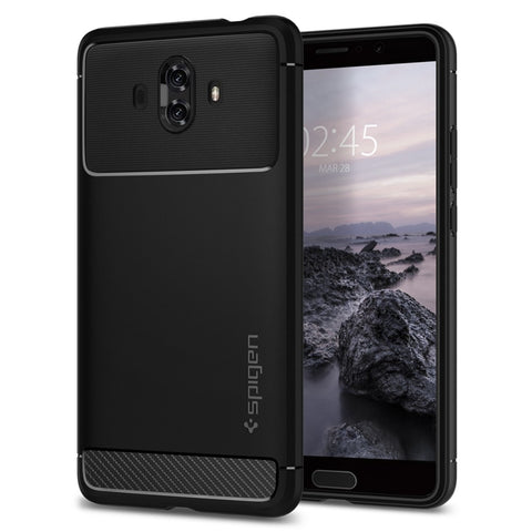 Rugged Armor Case for Huawei Mate 10