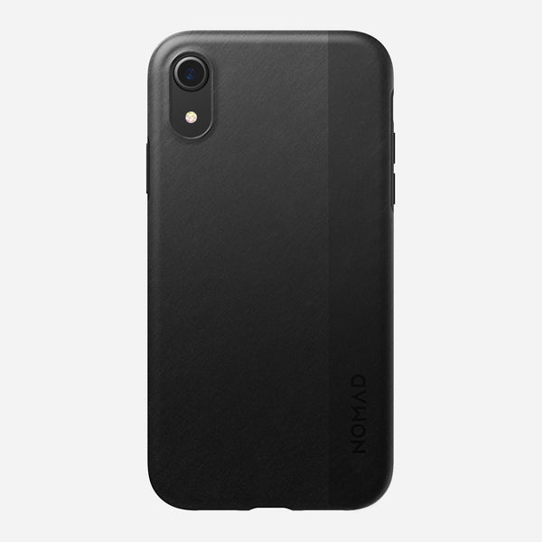 Carbon Case for Apple iPhone XR