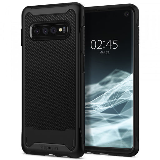 Hybrid NX Case for Samsung Galaxy S10 Plus - ICONS