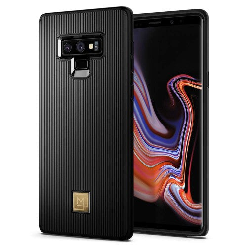 LA MANON Classy Case for Samsung Galaxy Note 9 - ICONS