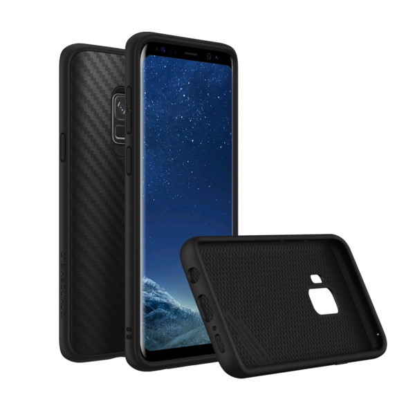 SolidSuit Case for Samsung Galaxy S9 - ICONS