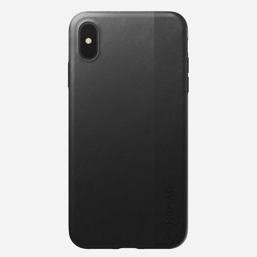 Nomad Carbon Case for Apple iPhone XS Max - ICONS