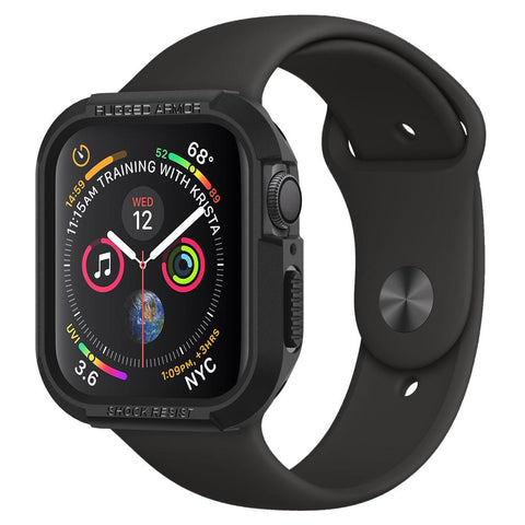 Rugged Armor Case for Apple Watch 4