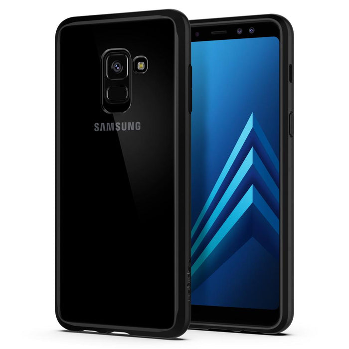 Ultra Hybrid Case for Samsung Galaxy A8 2018 - ICONS