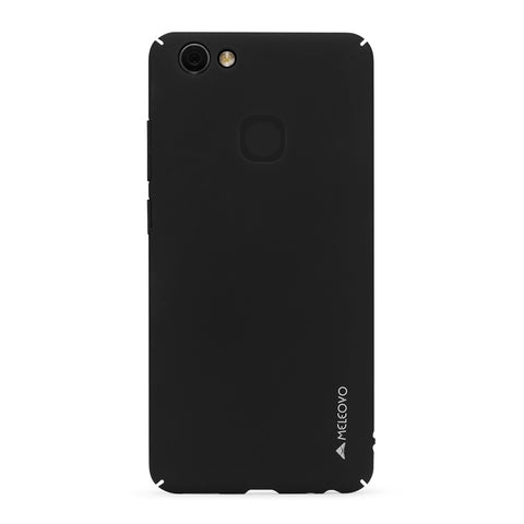 Mettalic Slim Case for Vivo V7 Plus - ICONS