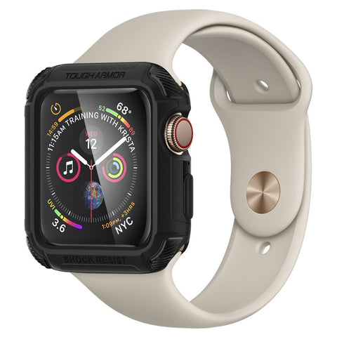 Tough Armor Case for Apple Watch Series 4 - 44MM