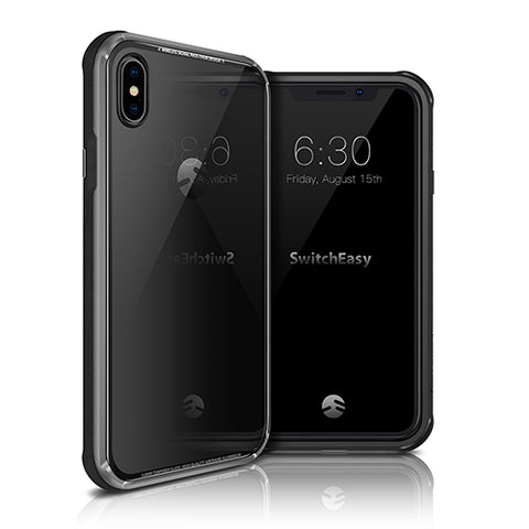 iGLASS Case for Apple iPhone XS Max
