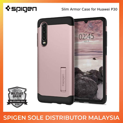 Slim Armor Case for Huawei P30