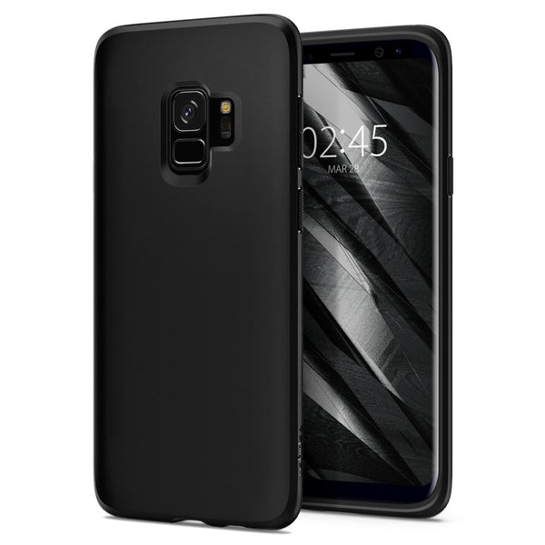 Liquid Crystal Case for Samsung Galaxy S9