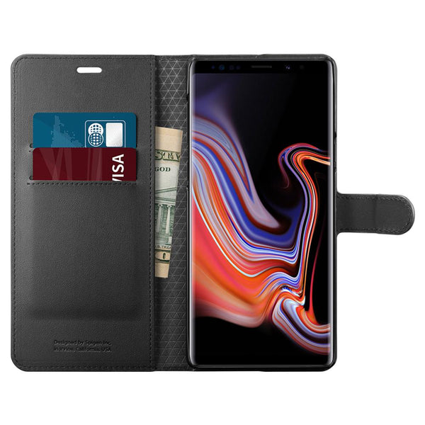 Wallet S Case for Samsung Galaxy Note 9