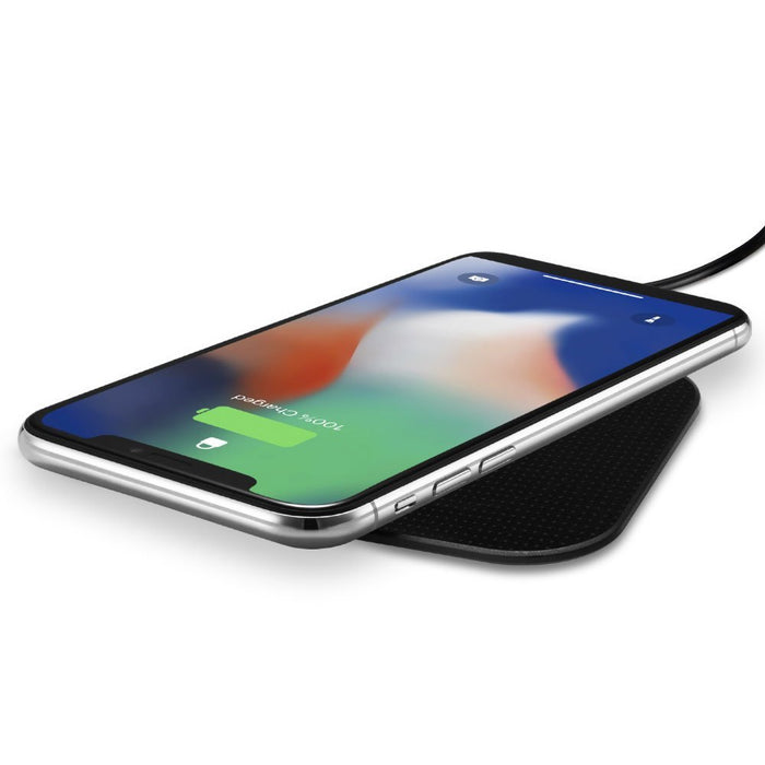 Essential F302W Universal Wireless Charging Pad - ICONS