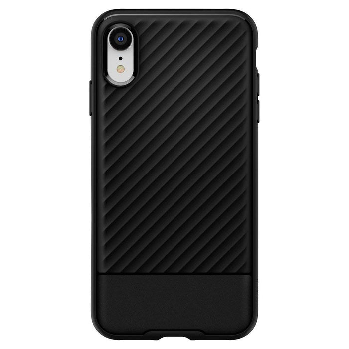Spigen Core Armor Case for Apple iPhone XR - ICONS