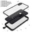 Catalyst Waterproof Case for Apple iPhone XS - ICONS