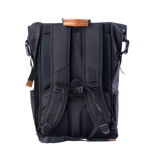 "DRI Roll Top Backpack LB01 - Up to 15"" - ICONS"