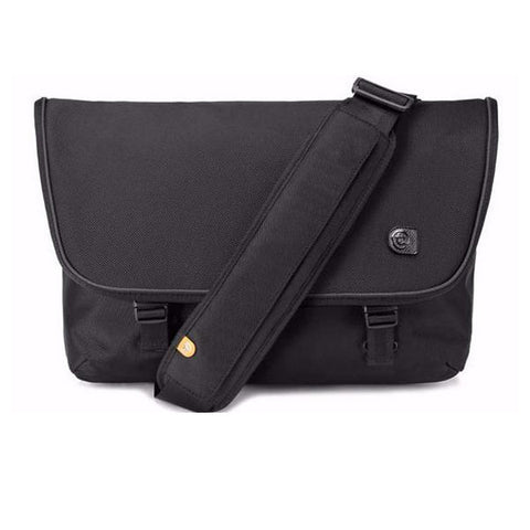 BOA Courier Messenger Bag for MacBook Pro 13' (Graphite) - ICONS