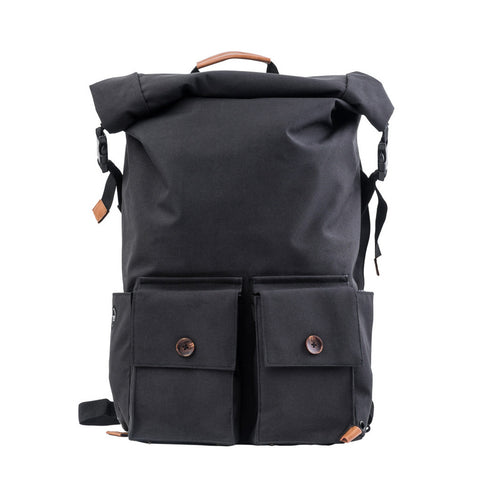 DRI Roll Top Backpack LB01 - Up to 15