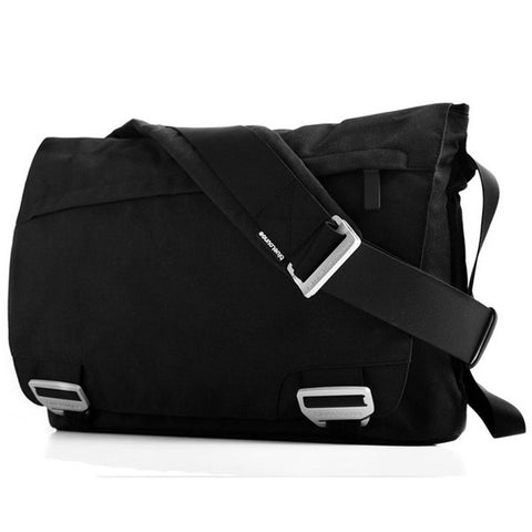 Eco Friendly Messenger Bag for Apple MacBook Pro - 17
