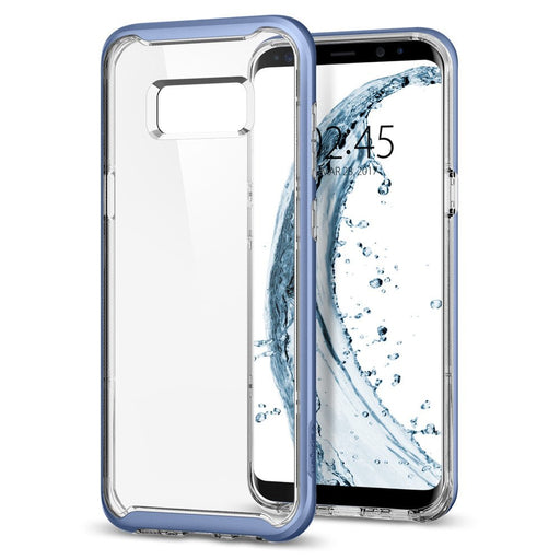 Neo Hybrid Crystal Case for Samsung Galaxy S8 - ICONS
