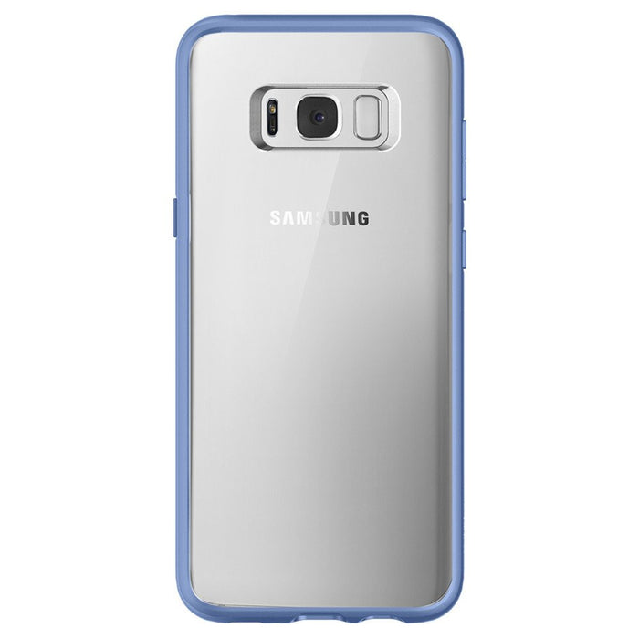 Ultra Hybrid Case for Samsung Galaxy S8 - ICONS