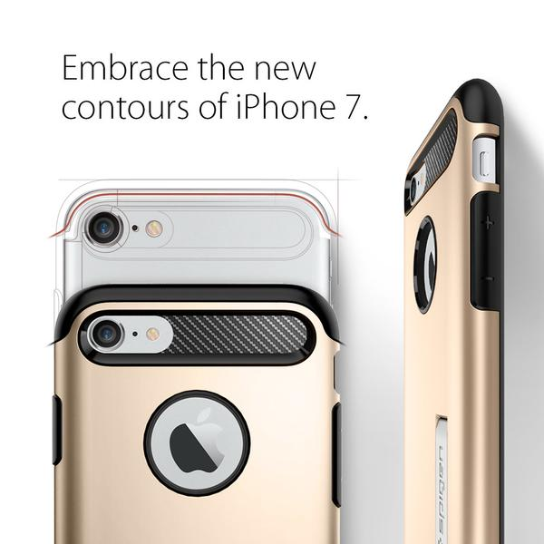 Slim Armor Case for iPhone 7 - ICONS