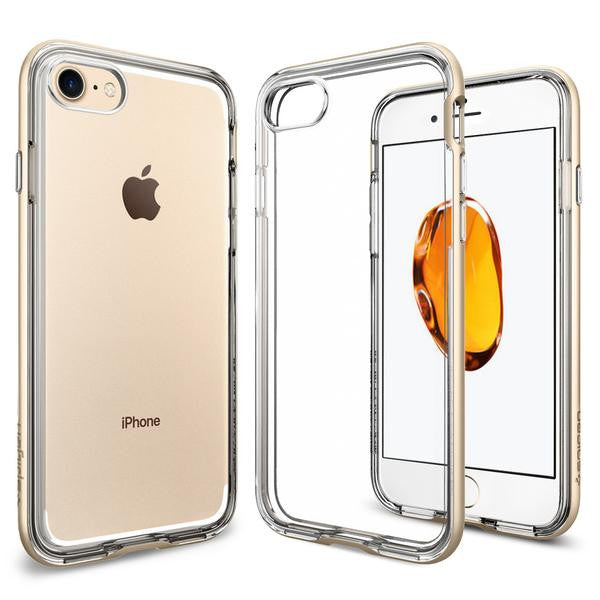 Neo Hybrid Crystal Case for iPhone 7