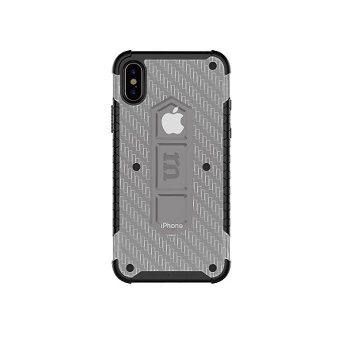 Carbon Case for Apple iPhone X - ICONS