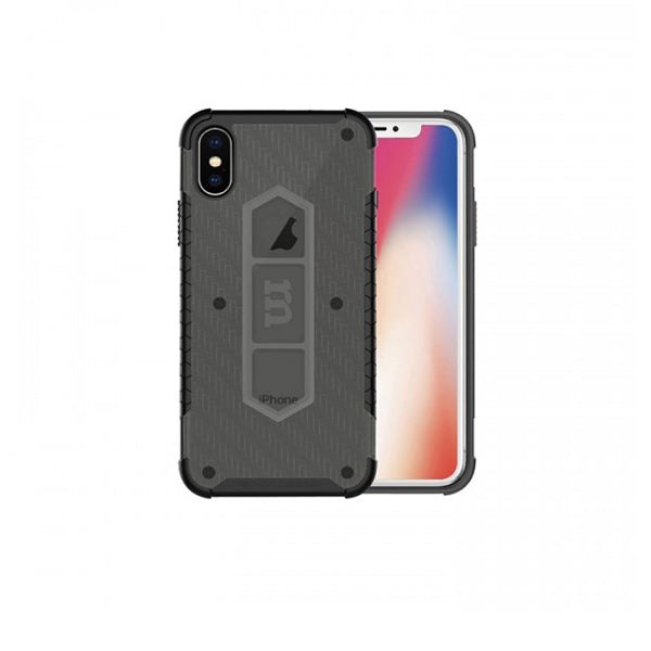 Carbon Case for Apple iPhone X