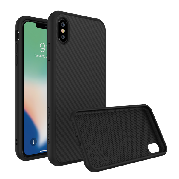 SolidSuit Case for Apple iPhone XS Max
