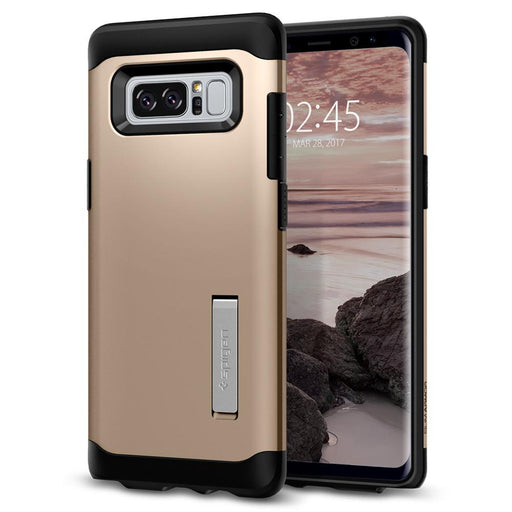 Slim Armor Case for Samsung Galaxy Note 8 - ICONS