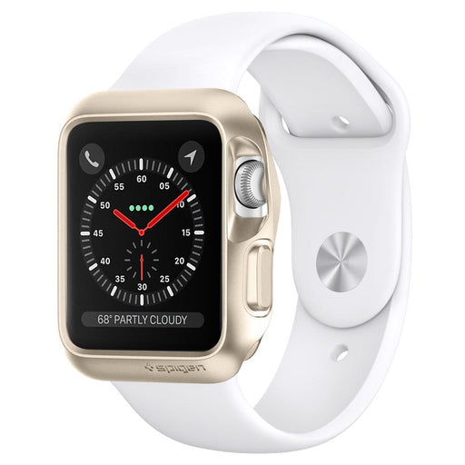 Slim Armor Case for Apple Watch Series 3/2/1 - 42MM