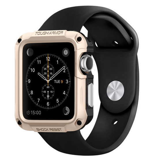 Tough Armor Case for Apple Watch 42mm